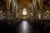 Church Of Desire - Richie Sambora (Janusz Kudlak) Tags: ilovemywife agnieszka church myniu pastuch best sony alpha700 england uk interior christiangroup