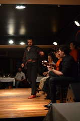 DSC_0858 (rusesmeralda) Tags: flamenco madrid spain dancing dance baile bailaor bailaora authentic tradition