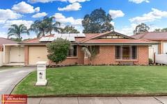 16 Gregory Street, Glendenning NSW
