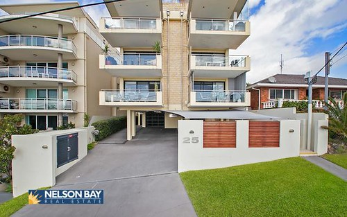 5/25 Tomaree Street, Nelson Bay NSW