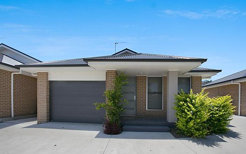 3/61 Clayton Crescent, Rutherford NSW