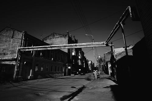 Старый Харьков / Old Kharkiv ©  spoilt.exile