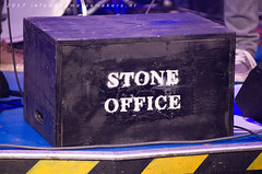 Sanquin en Stone Office