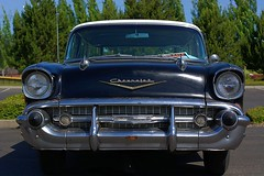 1950's Era Chevrolet (swong95765) Tags: chevy chevrolet 1950s car old vintage classic automobile vehicle