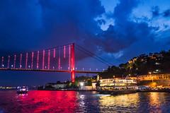 DSC_5297 (avellko) Tags: istanbul turkey travel landscape sky nikon nikond3300 d3300 camera nikkor18105 new sunset night sun light spring city food