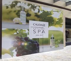Caudalie Boutique Spa Antara (RL Report) Tags: caudalie antara