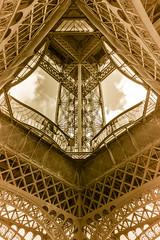 La Torre (Jubaro68) Tags: paris torreeiffel