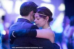 Brussels Tango Festival 2017 - Saturday 30th April