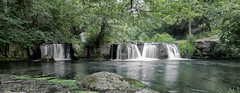 the beauty (M.a.r.t.Y) Tags: river longexposition treja italy discover picture nature always