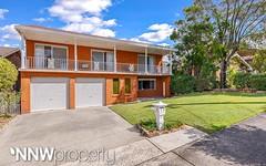 11 Blundell Street, Marsfield NSW