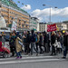 International Labour Day in Stockholm