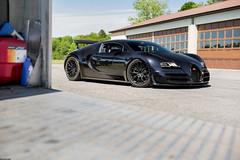 Veyron SS. (izaacbrookphotos) Tags: bugatti veyron ss veyronss dfc drivingforceclub bugattiveyron
