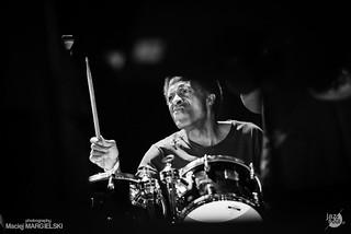 Piotr Wojtasik - Tribute To Akwarium - Wrocław