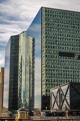 Chicago Cityscape (pattyg24) Tags: architecture building chicago illinois cityscape reflection skyscraper windows