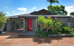 26A Queensbury Road, Padstow Heights NSW