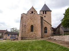 Church (Elise de Korte) Tags: 23 creuse fr france frankrijk ldf lafrance limousin saintsulpiceledunois church dorp dorpsgezicht kerk village église