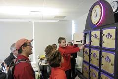 Time Machine at Marinovators