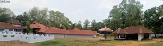 Sree Moorkanad Shiva Temple 4