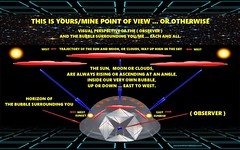 MAXAMILIUM'S FLAT EARTH 73 ~ visual perspective YouTube … take a look here … httpswww.youtube.comwatchv=A9tNCtyQx-I&t=681s … click my avatar for more videos ... (Maxamilium's Flat Earth) Tags: flat earth perspective vision flatearth universe ufo moon sun stars planets globe weather sky conspiracy nasa aliens sight dimensions god life water oceans love hate zionist zion science round ball hoax canular terre plat poor famine africa world global democracy government politics moonlanding rocket fake russia dome gravity illusion hologram density war destruction military genocide religion books novels colors art artist