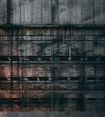 *** (Tkachev.1) Tags: pattern russia old vintage industrial minimal minimalism symmetry sharp gray saintpetersburg nikon