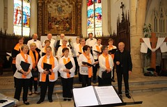 Concert chorales (9)