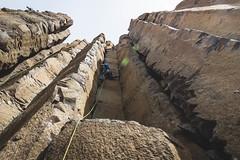 Tangled up in Blue (johnwporter) Tags: climbing cragclimbing rockclimbing sportclimbing easternwashington centralwashington washington desert frenchmancoulee coulee 攀登 攀岩 峭壁攀登 運動攀登 華盛頓東部 華盛頓中部 華盛頓州 荒漠 法蘭區深谷 深谷 atx116prodx tokinaaf1116mmf28 wideangle wideanglelens 廣角 廣角鏡 iceagefloods 冰河時期洪水
