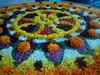 IMG_20160914_093626 (bhagwathi hariharan) Tags: onam pookalam flower rangoli kolam carpet floral nalasopara nallasopara virar aathapookalam tiruonam