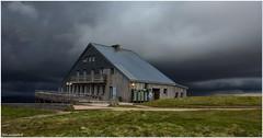 5 minutes avant l'enfer - Hohneck (jamesreed68) Tags: alsace vosges 68 88 hohneck montagne orage hautrhin paysage nature nuages sommet bresse ferme auberge canon eos 600d
