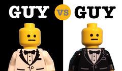 New brickfilm! https://youtu.be/AqASrZPM_l8 (woodrowvillage) Tags: lego minifigure custom mini figure guy spy vs antonio proxies comedy citizen brick cartoon film animation stop motion toy legos
