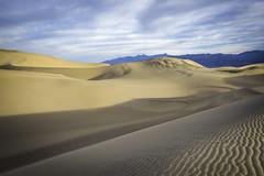 Light and Shadow Play (pixelmama) Tags: california deathvalley deathvalleynationalpark mesquiteflatsanddunes pixelmama sanddunes nationalpark findyourpark