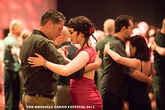Brussels Tango Festival 2017 - Saturday 30th April
