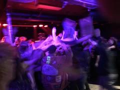 Accused (chandira_h) Tags: moshpit theaccused elcorazon seattlemusic dancing crowdsurfing punk underground live nightlife
