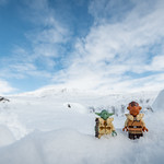 To The Lofoten Islands and Back Again 7/16 - This looks like Hoth! thumbnail