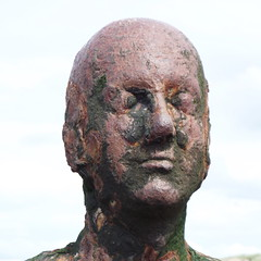 002c Another Place (2) (Alan Maycock) Tags: liverpool crosby waterloo crosbybeach anotherplace anthonygormley