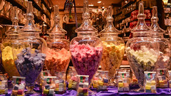 ... sweets for my sweet ... (wolli s) Tags: bonbon sweets bruxelles belgien be nikon d7100 explore explored