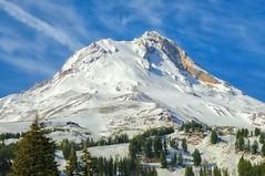 Mt. Hood (Philip Kuntz) Tags: mthood wyeast volcano stratovolcano cascaderange peaks mountains oregon