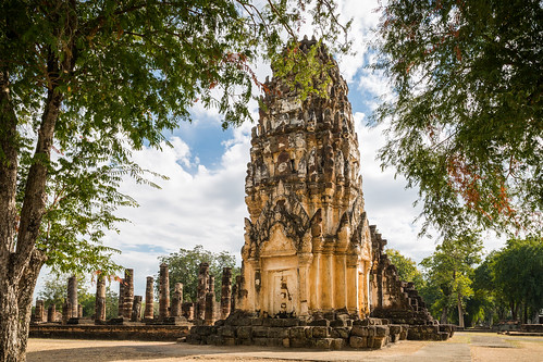 4Y1A0483 Sukhothai, Thailand