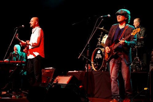The Animals - RSL Club Southport - May 06, 2017