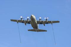 Lockheed C-130E Hercules (Boushh_TFA) Tags: lockheed c130e hercules tp84t 842 swedish air force svenska flygvapnet försvarsmaktens flygdagar 2016 malmen airbase flygplats escf malmslätt linköping sweden nikon d600 nikkor 300mm f28 vrii