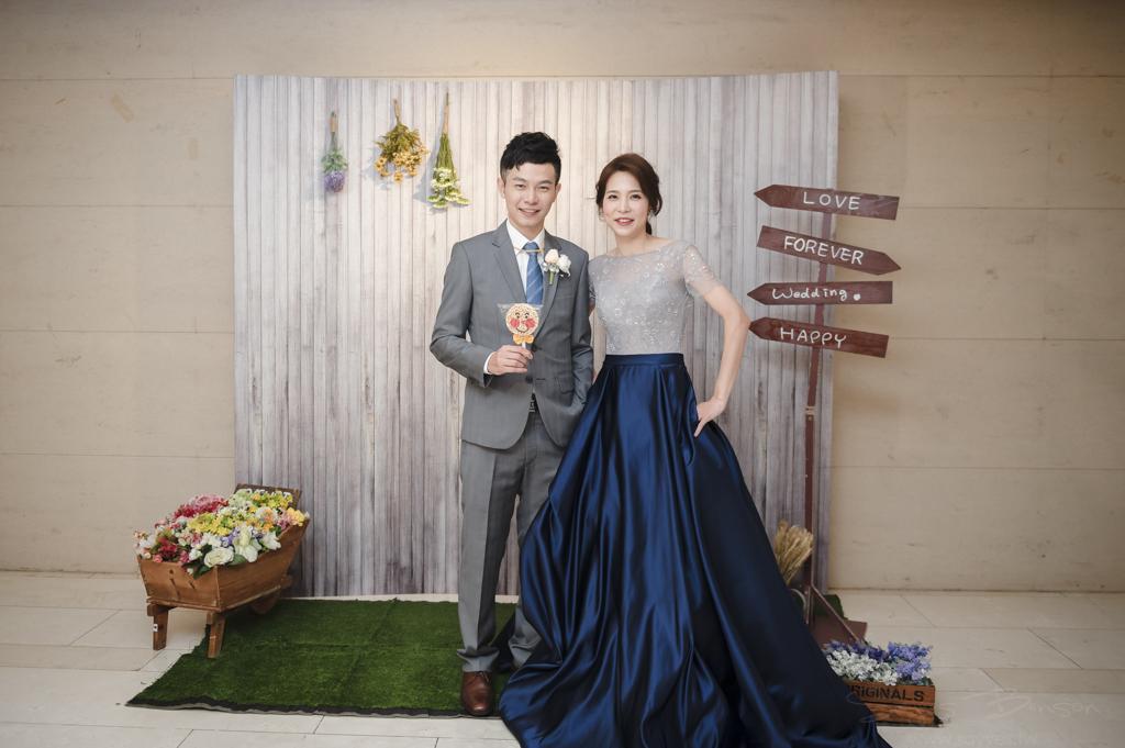 婚攝新竹喜來登-東館結婚禮堂