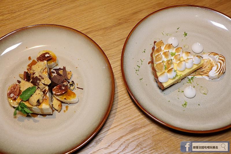 意舍酒店AMBA Que原木燒烤餐廳130