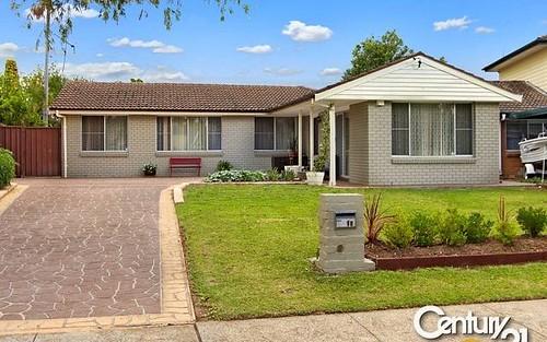 18 Uralla Street, Hebersham NSW