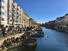 #Copenhagen street life #Denmark #europe