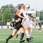 CHS Ladies Soccer vs S. Aiken 4A State Championship 5-12-2017 (EAW)