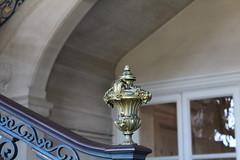 IMG_2596 (valentinperrier) Tags: versailles chateaudeversailles escalier rampe chateau