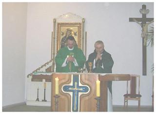 02.2006 - Oaza Rekolekcyjna Animatorów Ewangelizacji - Pszczyna