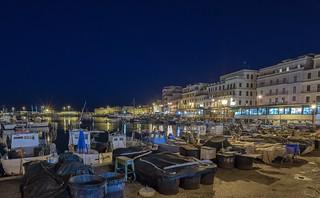 Sony A7R & Sony FE16-35 Porto di Anzio