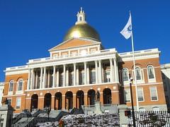 Massachusetts State House (crazygk91) Tags: tour attraction boston thingstodo massachusettsstatehouse