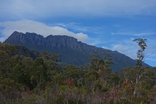 Tullah - Mt. Murchison