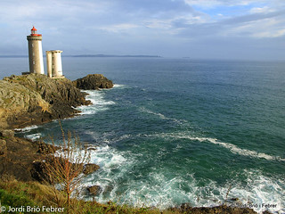 Far de Petit Minou III / Faro de Petit Minou III / Petit Minou Lighthouse III  / Phare du Petit Minou III